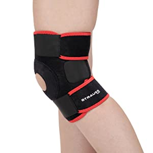 bedfa747788 The Strauss Knee Support is a great accessory to possess