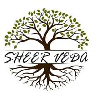 Sheer Veda Avacado Oil 15ml
