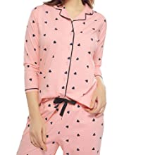 Cotton Night Suit for Women