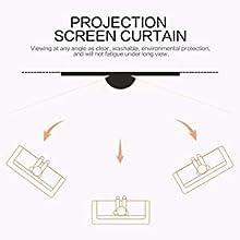 Inlight Projector Screen