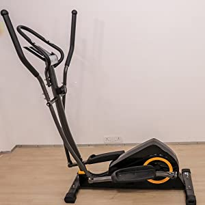 335E elliptical cross trainer