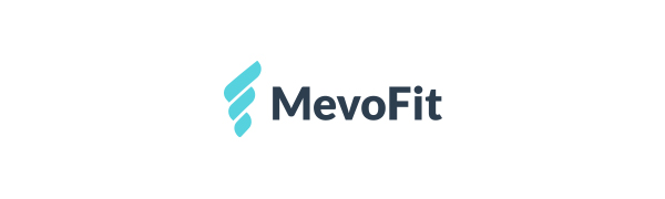 MevoFit Bold HR Fitness Band & Smart