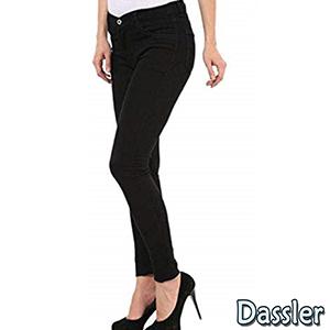 Black Women Jeans