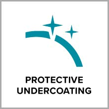 protective undercoating
