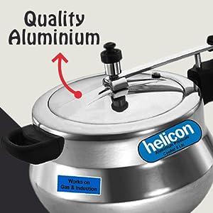Quality Aluminium Body