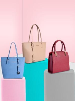 Lino Perros handbags fashionable colorful