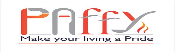 PAffy Logo