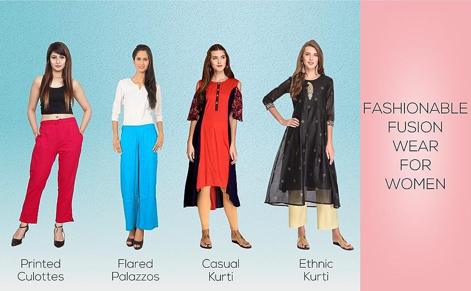 women cotton kurta online Rapsodia Women's Straight A-Line Anarkali Kurta