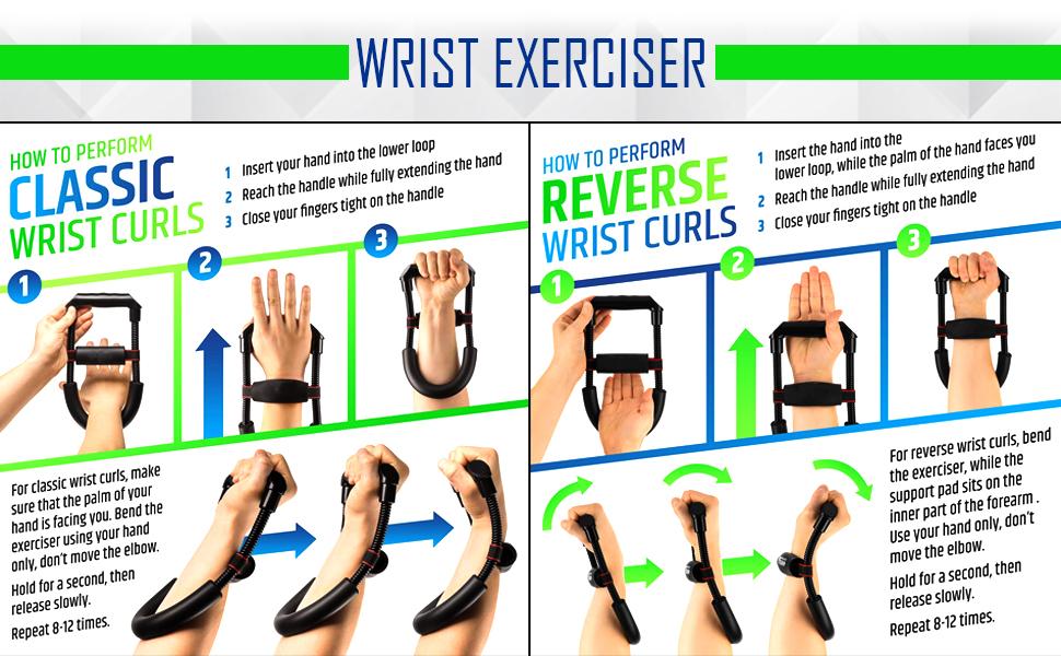 forearm strengthener, forearm flexor,