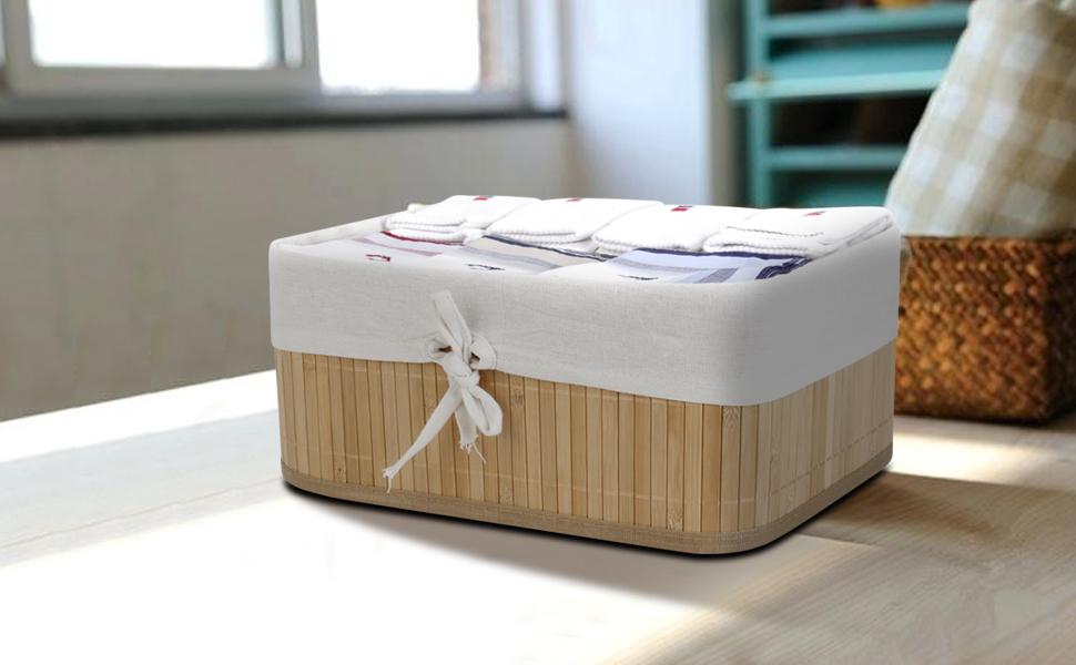 basket for cloth storage, baskets for storage