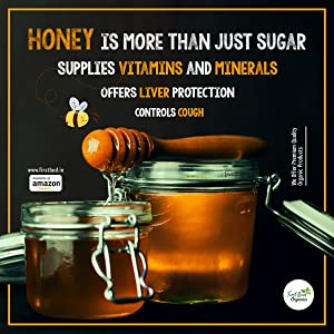 honey, organic honey