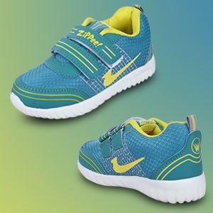 808ab017d19d TRASE Zippee-HY Sports Shoes for Boys-Girls (for Age  2-12 Years ...