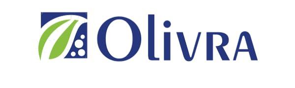 Olivra logo