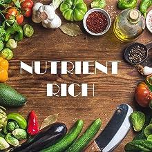 Rich in Nutrient