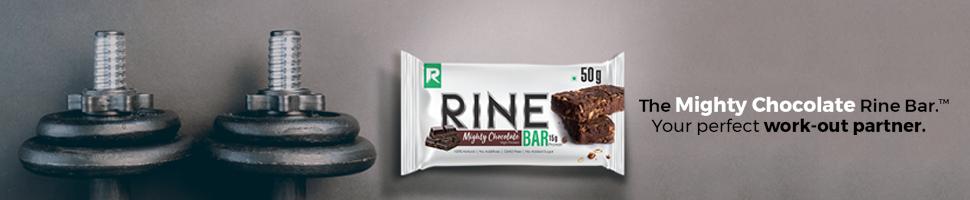 Rine Bars, Protein Bars, Ganola Bars