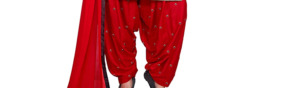 Fashion Ritmo Unstitched Bottom Fabrics