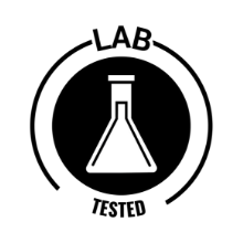 Lab tested nutraze