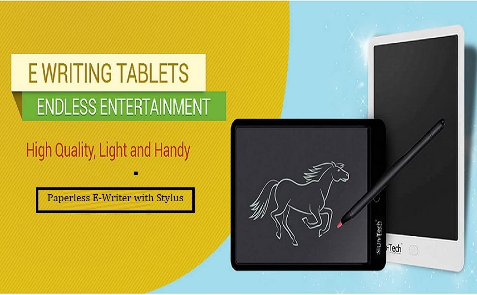 e writting pad note pad e tab e tablet