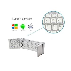 untech laptop keyboard mini keyboard pocket size keyboard tablet keypad wireless keyboard