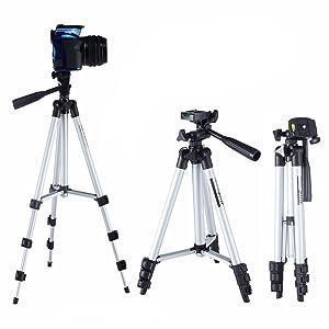 WT3110-1a tripod camera holder camera tripod untech tripod