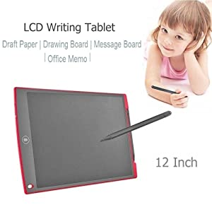writing pad notepad memo tablet Write RuffPad EWriter LCD Writing Paperless Drawing Handwriting
