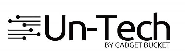 untech mobile case