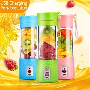 USB Juicer Blender