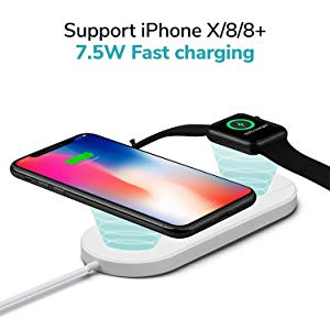 wireless chager iphone charging pad