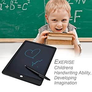writing pad notepad memo tablet Write RuffPad EWriter LCD Writing Paperless Drawing Handwriting