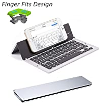 foldable keyboard folding portable smartphone best bluetooth wireless mouse small buy sale