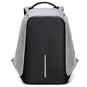 bag, laptop bag, backpack, gadget bucket, antitheft, water resistant