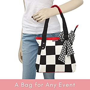 A Bag for Any Event