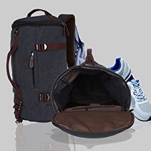 This durable duffel bag from Fur Jaden can be taken along with you for  those business trips or weekend getaway. Fret not on your escapades as this  will bear ... af36a4137710f
