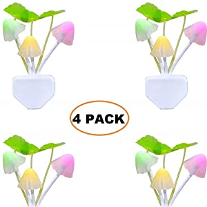 set of 4 pcs
