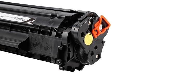 laser Toner cartridge for printers jk toners