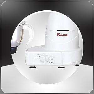 Rico Mixer Grinder 750 watt