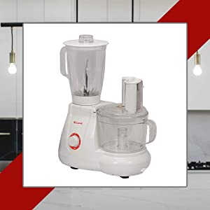 Rico Food Processors with Coconut Scrapper and Juicer