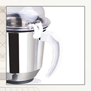 Rico Mixer Grinder MG 144-800 Watts