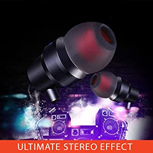 Ultimate Stereo Effect