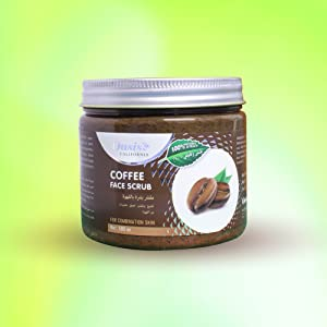 Oasis California Coffee Face Scrub
