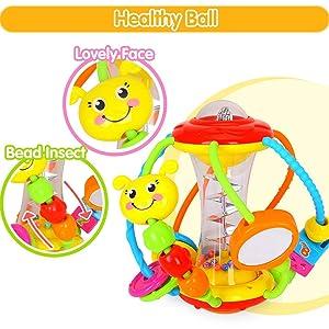 baby ball