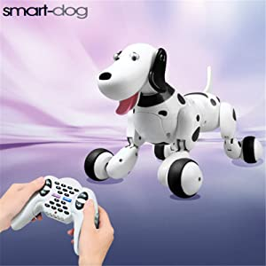 Intelligent Dog With 28 Interactive Remote Control Functions