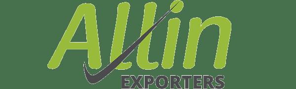 allin exporters logo