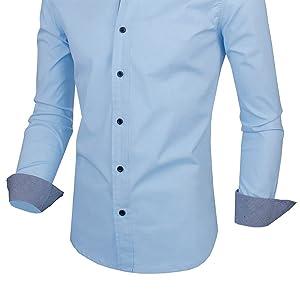 mens shirts formals