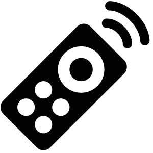 Full Remote Control