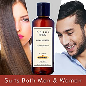 Suits Both Men & Women