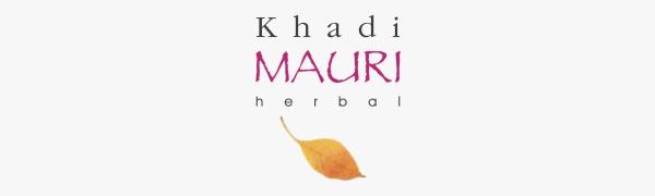 Khadi Mauri herbals massage oil
