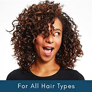 For All Hair Types