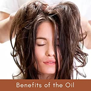Benefits of the Oil