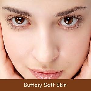 Buttery Soft Skin
